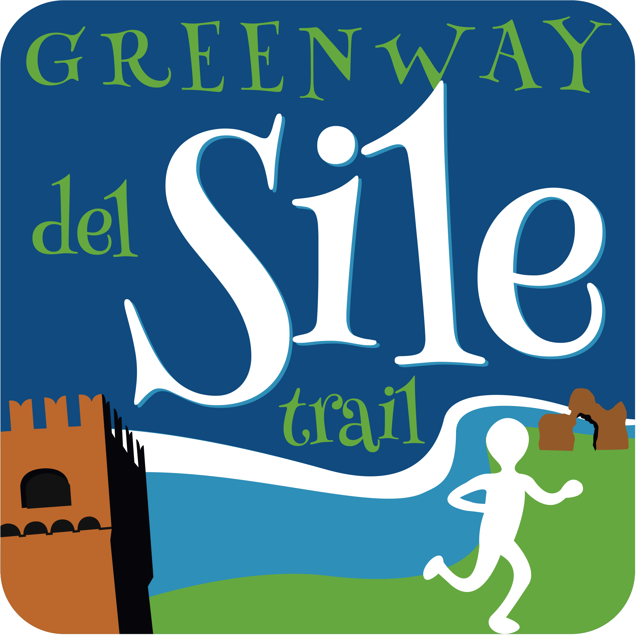 Greenway del Sile trail autogestito
